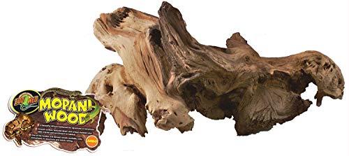 Zoo Med Tag Mopani Wood Buy Online In Uae Pet