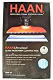 HAAN Ultra Clean Microfiber Cleaning Pads