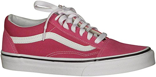 Vans Männer Old Skool Core Classics Sehr Berry True White