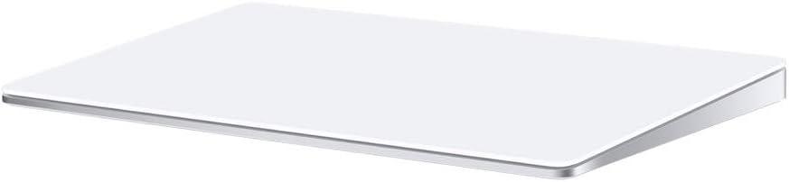 Apple MJ2R2ZM/A - Magic Trackpad 2, color blanco y plata