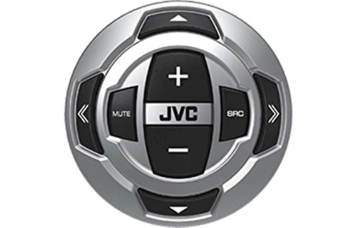 JVC RM-RK62M Wired Marine Remote