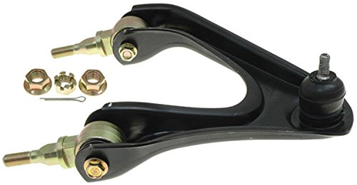ACDelco 46D1075A Advantage Front Driver Side Upper Suspension Control Arm with Ball Joint