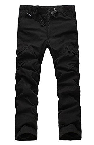men cargo pants on sale - 1