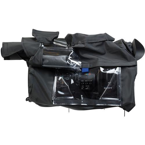 camRade wetSuit Rain Cover for Sony PXW-X160/X180 Camcorder