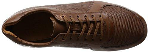 Clarks Triturn Race, Sneaker uomo marrone marrone