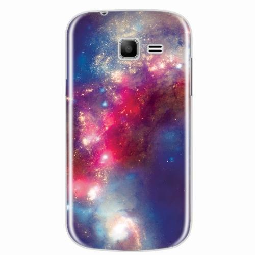 Capa para Lenovo Vibe B Galaxy Supernova
