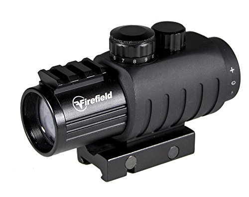 Firefield 3x30 Prismatic Combat Sight w/ Lens converter by Firefield (Image #2)
