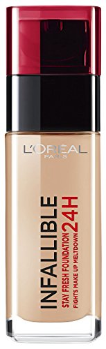 LOreal Paris Infallible Fresh Foundation