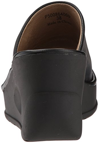 Fly London Jamb865fly, Ciabatte Donna Nero (Black)