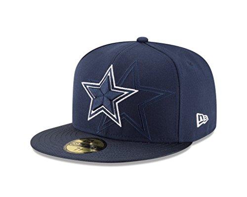 New Era Herren Caps / Fitted Cap NFL Dallas Cowboys Sideline