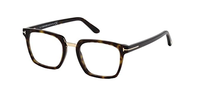 0df41091b9 Tom Ford Unisex Adults  FT5523-B Optical Frames