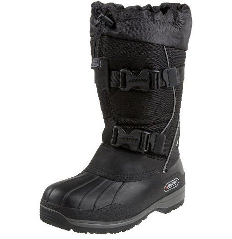 Baffin Impact Boots 10 BAFFIN 4010 0048 001 product image