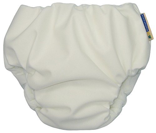 Mother ease Cloth Diapers Bed Wetter Pant, X-Small, 30-40 lb