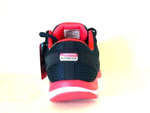 Up Performance Donna Aragosta Skechers Liv lucent Shape Blu Sneaker qBEOE