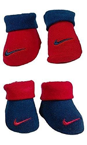 Nike Crib Shoes - 9