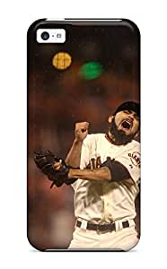 Tpu Case For Iphone 5c With San Francisco Giants