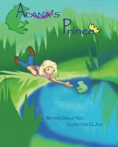 Read Online Alana's Prince pdf