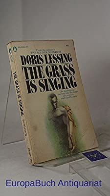 The Grass is Singing