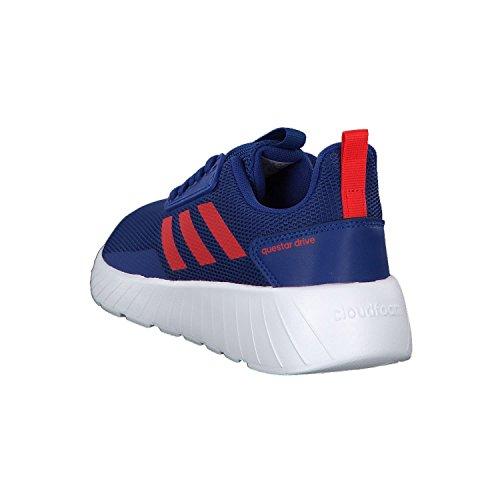de 000 Reauni Questar Zapatillas Ftwbla Azul Roalre Deporte adidas Drive K Adulto Unisex 7awqwgI
