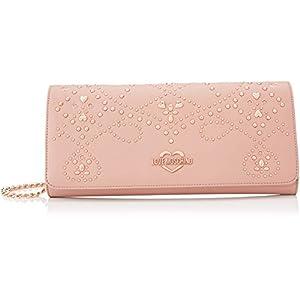 Love Moschino Damen Pu Handtasche, 15x10x15 cm