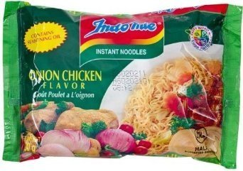 Indomie Onion Chicken Flavor Instant Noodles 70g (30 for sale  Delivered anywhere in USA