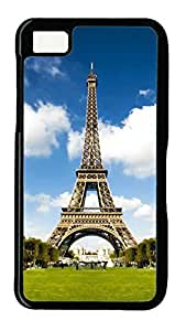Eiffel Tower Theme Blackberry Z10 Case