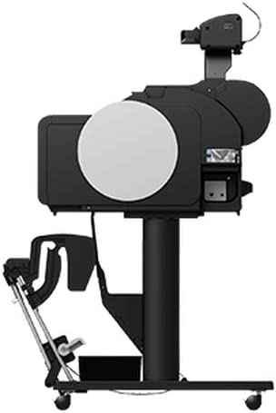 Canon imagePROGRAF TM-200 MFP L24ei - Impresora de Gran Formato (2400 x 1200 dpi, Inyección de Tinta térmica, HP-GL/2,HP-RTL, Negro, Cian, Magenta, Negro Mate, Amarillo, PF-06, Escaneo a Color): Canon: Amazon.es: Informática
