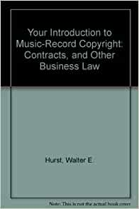 contract law and music copyright essay · http://wwwtheguardiancom/music/2015/feb/25/touts-suffer practical application of contract law using the reading an essay with good.