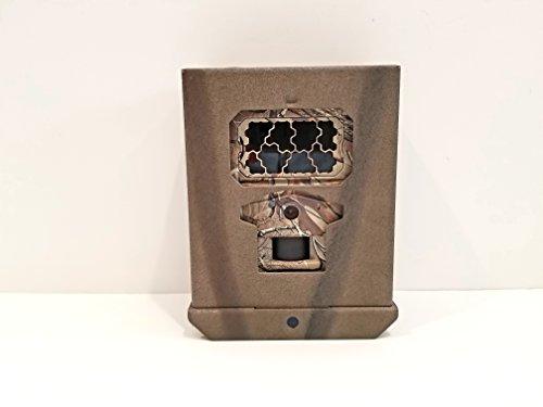 Spartan HD 4G Trail Camera Security Lock Box