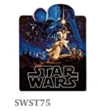 Star Wars ''SPACE space'' waterproof stickers Disney character Toy Store