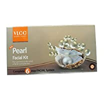 VLCC Natural Sciences Pearl Facial Kit