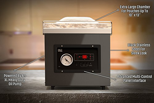 Buy what to look for in a vacuum sealer