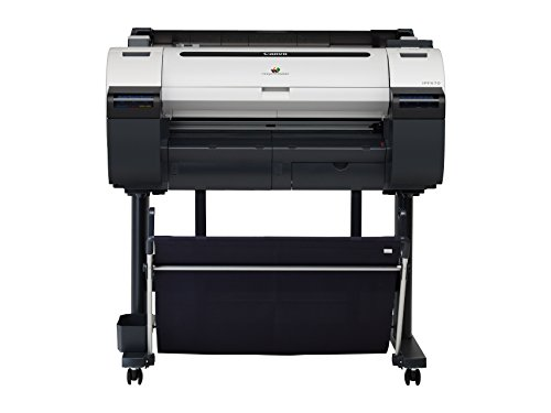 Canon imagePROGRAF iPF670 - large-format printer