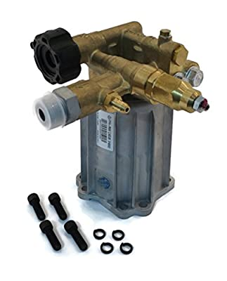 AR RMV25G30D-EZ Pressure Washer Water Pump for Honda Excell Troybilt Husky Sears