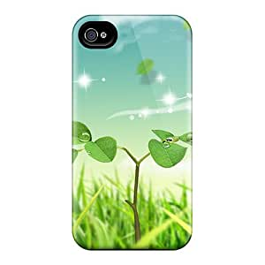 For Iphone 5/5s Premium Tpu Case Cover Butterfly World Protective Case