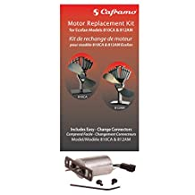 Caframo Limited MRKCA01BX Ecofan Replacement Motor Kit for Ecofan Models 812 AM, 810CA