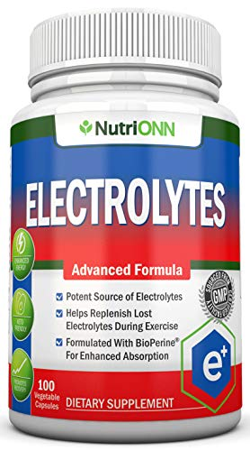 Electrolytes Electrolyte Replacement Hydration Hangovers