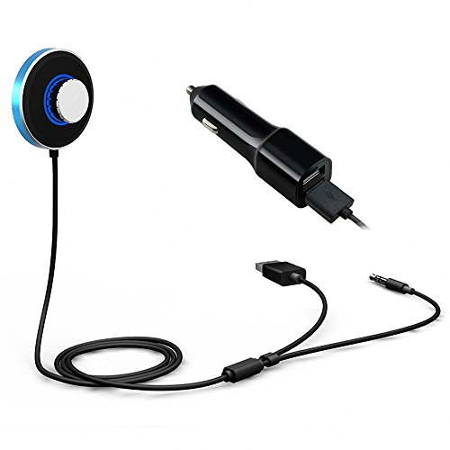 Bluetooth Activation Rotatable Adjustment Streaming