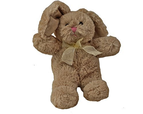 Animal Adventure Soft Chestnut Plush Bunny -