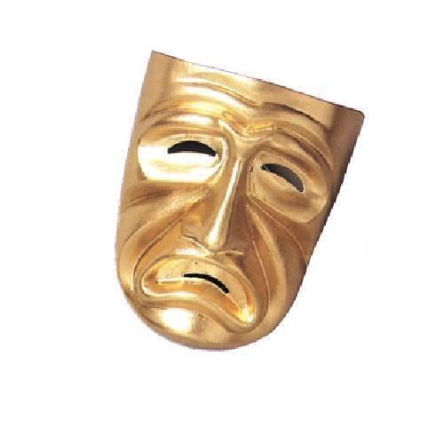 Drama Masks Comedy Tragedy 10473