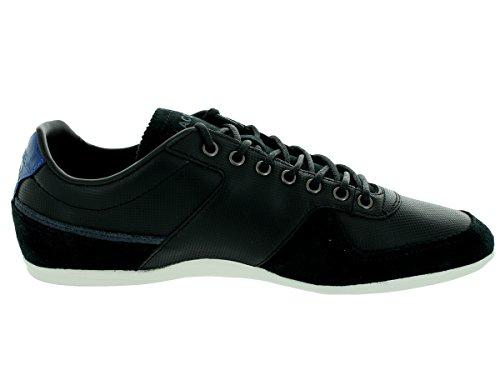 Lacoste Mens Taloire 15 Fashion Sneaker Zwart