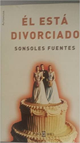Book El Esta Divorciado/He Is Divorce