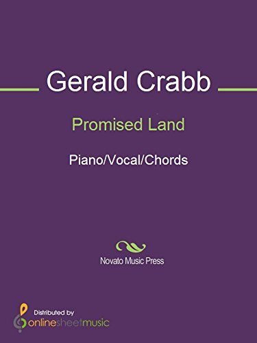 Promised Land Kindle Edition By Gerald Crabb The Crabb Family