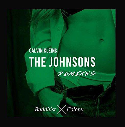 Price comparison product image Calvin Kleins (Remix) [feat. Buddhist Colony]