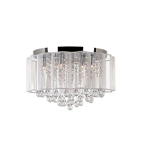 Trans Globe Lighting MDN-1138 Indoor Howell 17