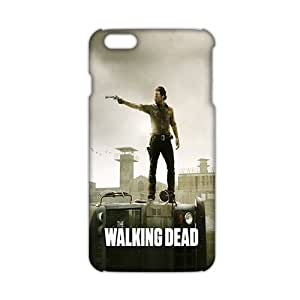 Slim Thin Walking dead Phone Case for iPhone 6 plus