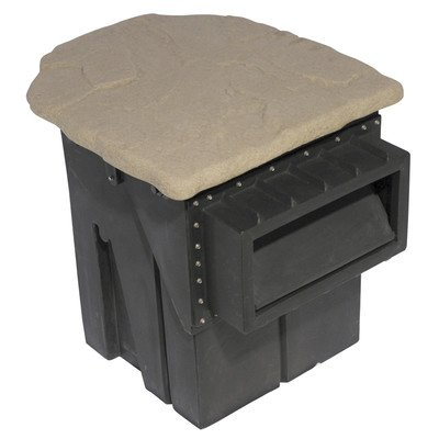 Elite Skimmer Box Size: 15'' by Pond Builder
