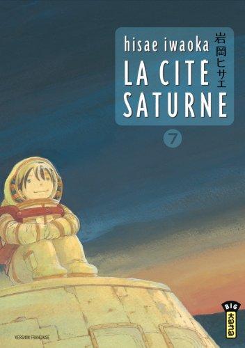 La cité Saturne n° 7