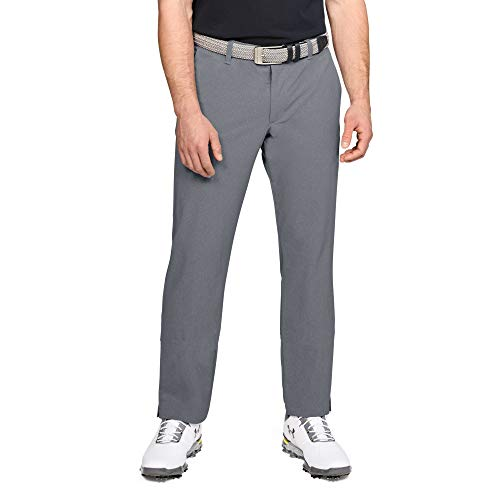 Under Armour Men's Showdown Vented Golf Pants
