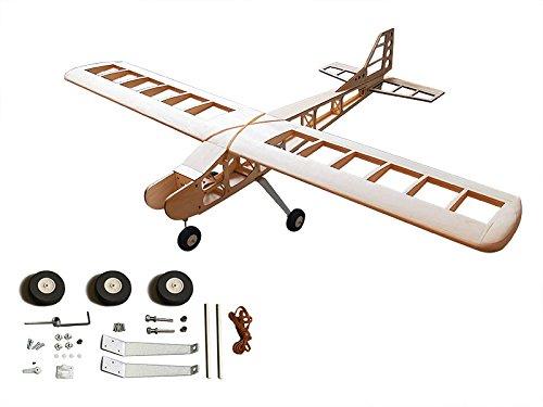 Gas Airplane - 8